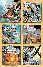 The Mice Templar: Destiny #7