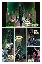 Uncanny X-Force (2010-2012) #1