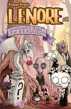 Lenore Vol. 2 #11