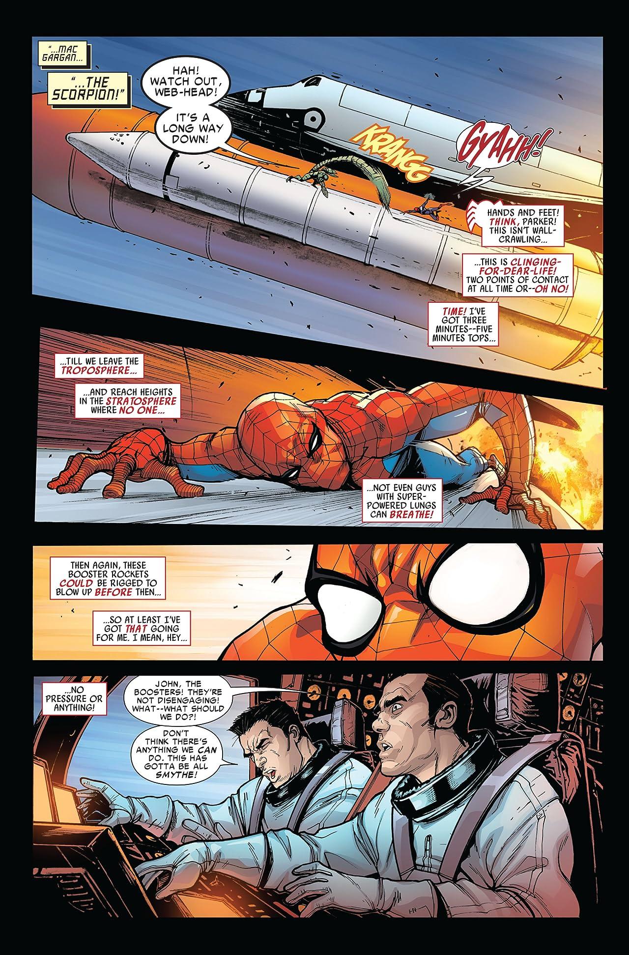 Amazing Spider-Man (1999-2013) #653