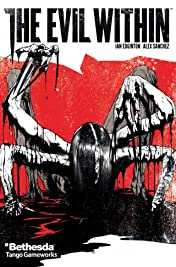 The Evil Within #2
