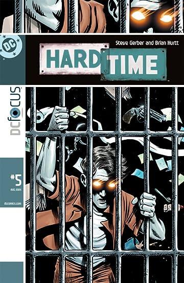 Hard Time (2004-2005) #5
