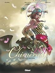 Chimère(s) 1887 Vol. 4