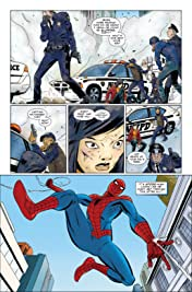 Amazing Spider-Man (1999-2013) #656