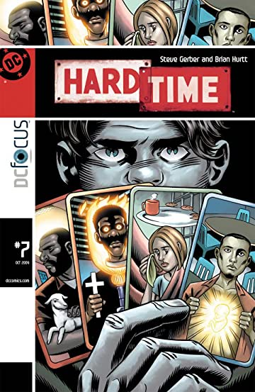 Hard Time (2004-2005) #7