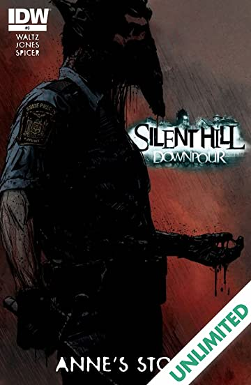 Silent Hill: Downpour - Anne's Story #3
