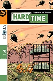 Hard Time (2004-2005) #9
