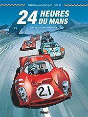 24 heures du Mans: 1964-1967