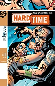 Hard Time (2004-2005) #11