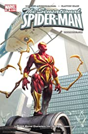 Sensational Spider-Man (2006-2007) #26