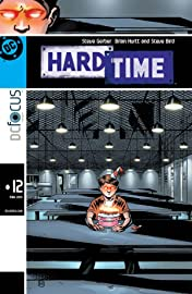 Hard Time (2004-2005) #12 (of 12)