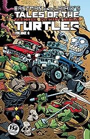 Teenage Mutant Ninja Turtles: Tales of the TMNT Vol. 6