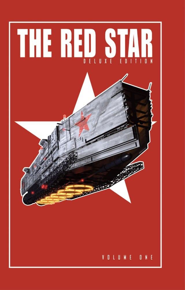 The Red Star Vol. 1