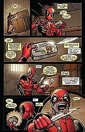 Deadpool (2008-2012) #45