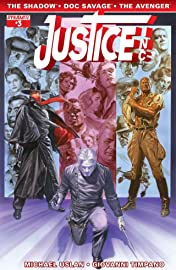 Justice, Inc. #3 (of 6): Digital Exclusive Edition