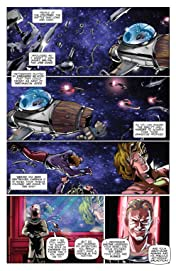 Steampunk Battlestar Galactica 1880 #3 (of 4): Digital Exclusive Edition