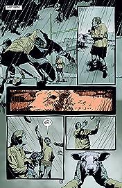 Hellblazer #109