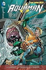 Aquaman (2011-) Vol. 5: Sea of Storms
