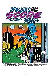 The Batman Adventures (1992-1995) Tome 1