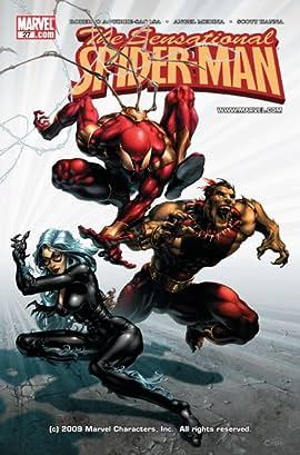 Sensational Spider-Man (2006-2007) #27