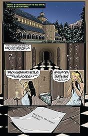 Vampirella (2014-2015): Prelude to Shadows: Digital Exclusive Edition