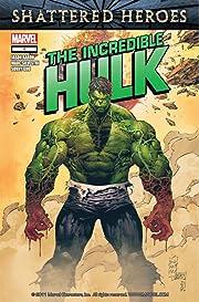 Incredible Hulk (2011-2012) #1