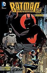 Batman Beyond 2.0 (2013-2014) Vol. 1: Rewired