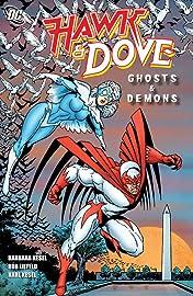 Hawk & Dove (1988): Ghosts & Demons