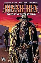 Jonah Hex: Bury Me In Hell