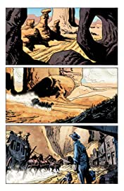 Jonah Hex: Bury Me In Hell
