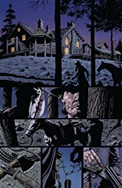Jonah Hex (2006-2011) Vol. 9: Counting Corpses