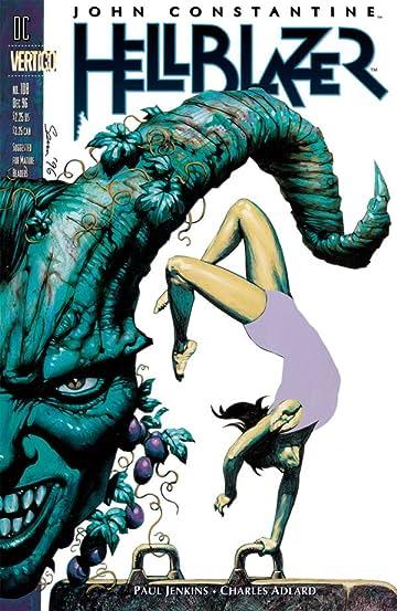 Hellblazer #108