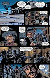 Jonah Hex (2006-2011) Vol. 10: Tall Tales