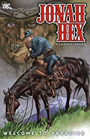 Jonah Hex: Welcome To Paradise