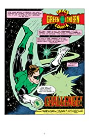 Tales of The Green Lantern Corps Vol. 1