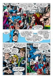Avengers (1963-1996) #305