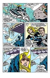 Avengers (1963-1996) #307