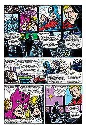 Avengers (1963-1996) #313