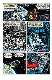 Avengers (1963-1996) #316