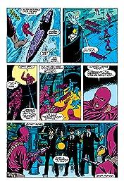 Avengers (1963-1996) #319