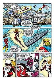 Avengers (1963-1996) #321