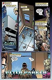 Sensational Spider-Man (2006-2007) #30