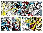 Avengers (1963-1996) #324