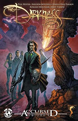 The Darkness: Accursed Vol. 5