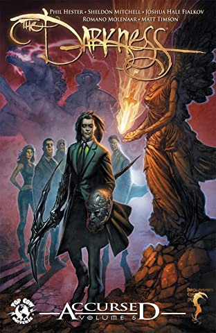 The Darkness: Accursed Tome 5