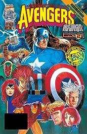 Avengers (1963-1996) #402
