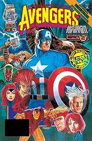 Avengers (1963-1996) No.402