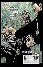 Agent X (2002-2004) #8