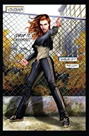 Witchblade: Redemption Vol. 1