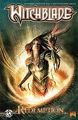 Witchblade: Redemption Vol. 3